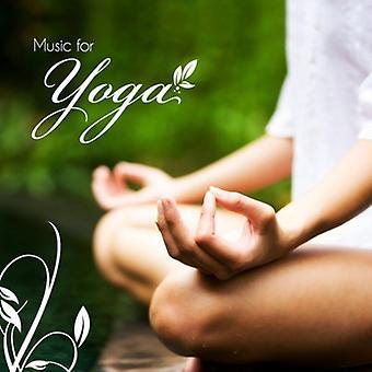 Music for Yoga - Music for Yoga [CD] USA import