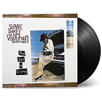 Stevie Ray Vaughan & Double Trouble - Sky Is Crying [Vinyl] USA import