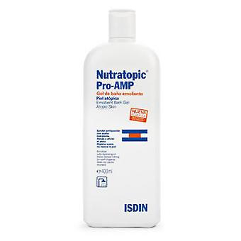 Isdin Nutratopic Emollient Bath Gel 750 ml