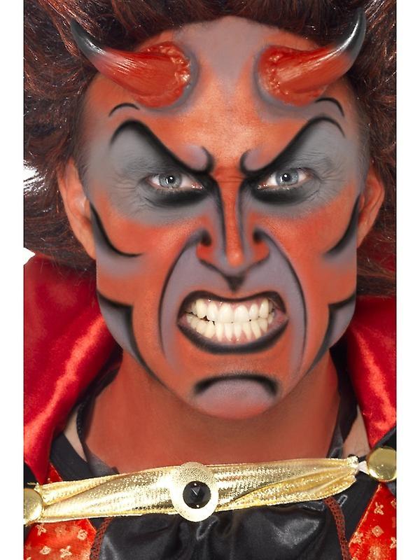 Maquillage De De Kit De Diable Diable Kit Maquillage Kit Maquillage Diable dCeWxorB
