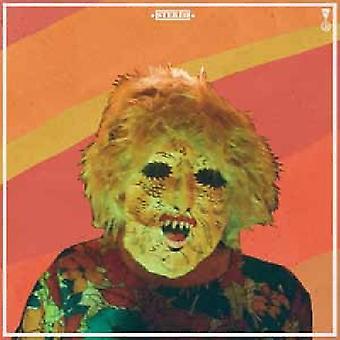 Ty Segall - smeltet [Vinyl] USA Importer