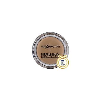 Max Factor Max Factor Miracle Touch Liquid Illusion Foundation - Golden 75