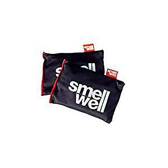 SmellWell anti odor pads 2 Pack