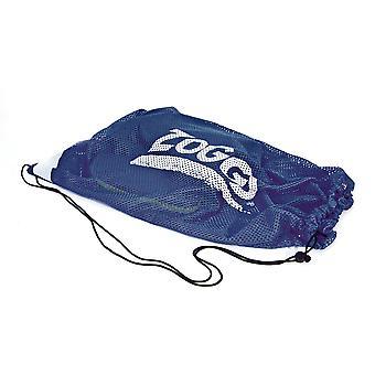 Zoggs Aqua Sports CarryAll Mesh Bag- Navy