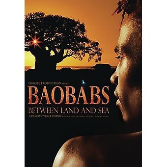 Baobabs tussen Land en zee [DVD] USA importeren