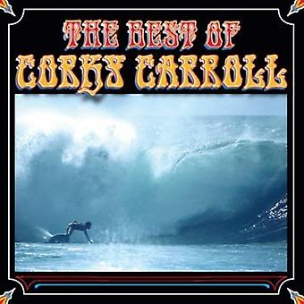 Corky Carroll - Best of Corky Carroll [CD] USA import