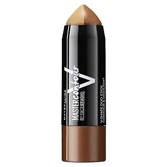 Maybelline Master Contour V By Facestudio 003 Dark (Make-up , Face , Concealers)