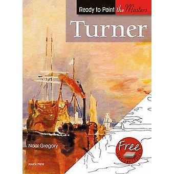 Turner by Noel Gregory
