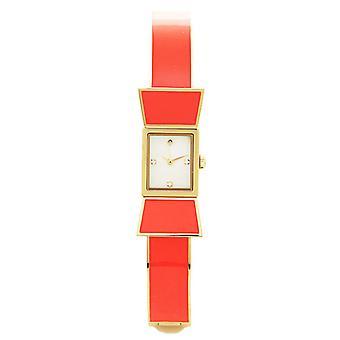 Kate Spade damer Carlyle Watch 1YRU0285