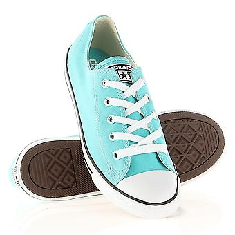 Converse Chuck Taylor All Star Dainty C547157 universal summer women shoes