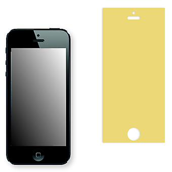 Apple iPhone 5 screen protector - Golebo view protective film protective film