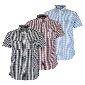 Regatta Herre Randall Shirt