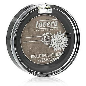 Lavera Beautiful Mineral Eyeshadow - # 04 Shiny Taupe - 2g/0.06oz