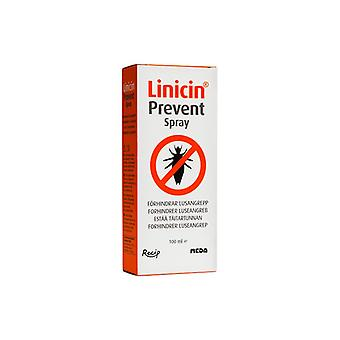 Linicin evitar Spray 100 ml para piojos y liendres