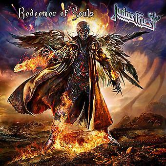 Judas Priest - importación de Estados Unidos Redentor de las almas [vinilo]