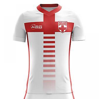 2018-2019 Англии Главная концепция футболка (дети)