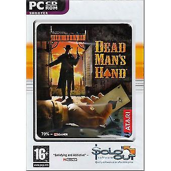 Dead Mans Hand (PC CD)