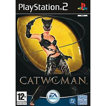 Catwoman (PS2)