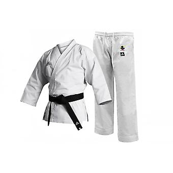 Adidas Kids Karate Club pak - wit