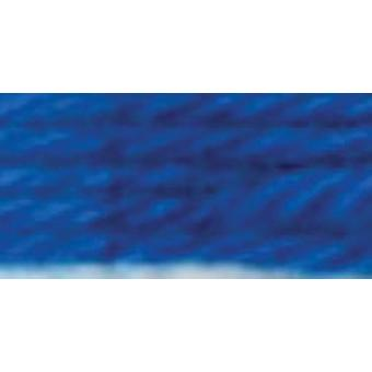 DMC Tapestry & Embroidery Wool 8.8yd-Dark Parrot Blue