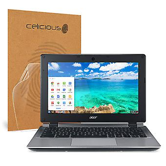 Celicious Impact Anti-Shock Screen Protector for Acer Chromebook 11 C730