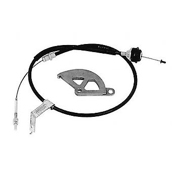 Ford Racing M7553B302 Adj Clutch Cable Kit