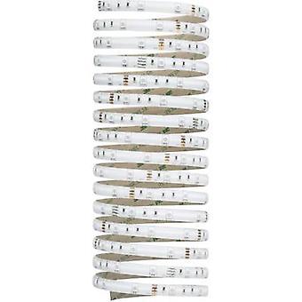 Paulmann Flaex 50005 LED strip set + Anslut 12 V 500 cm RGB