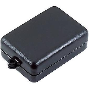 Strapubox 2043 OW Modular casing 54 x 37 x 21 Acrylonitrile butadiene styrene Black 1 pc(s)