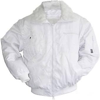 L+D Griffy 42051 Bison 4-in-1 multi-function Pilot Jacket Size: S