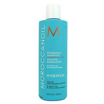 Moroccanoil Hydrating Shampoo 8.45 oz 250 ml