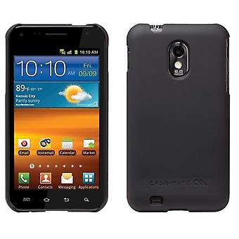 Case-Mate Barely There Case for Samsung Epic Touch 4G (Black)