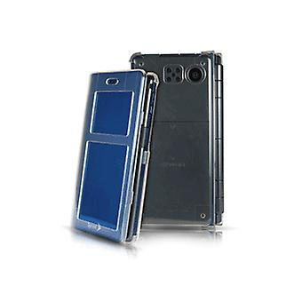 Sanyo Innuendo Snap-On Protective Case (Clear)