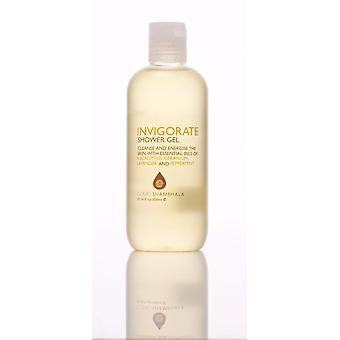 Invigorate of shower gel 300 ml