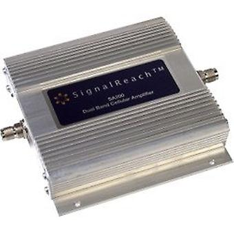 Signal Reach SA Series Dual-band Signal Booster 3 Watt Cellular Amplifier
