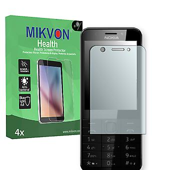 Microsoft Nokia 230 Dual Sim Screen Protector - Mikvon Health (Retail Package with accessories)