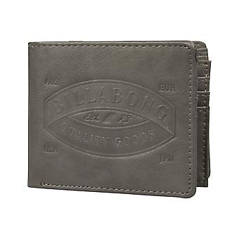 Billabong Junction Faux Leather Wallet
