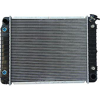 OSC Cooling Products 955 New Radiator