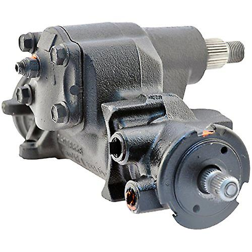 ACDelco 36G0156 Professional Steering Gear without Pitman Arm, Remanufacturouge
