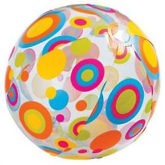 Intex Lively beach ball 61 cm