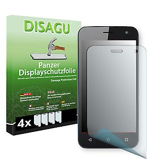 myPhone GO! Display - Disagu tank protector film protector