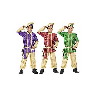 Children's costumes  Page costume child
