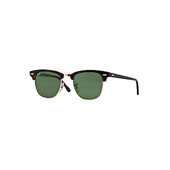Ray-Ban Men's Sunglasses In Mock Tortoise And Green