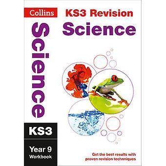 KS3 科学年 9 ブック - 9780007562756 本