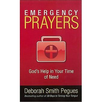 Emergency Prayers - God's Help in Your Time of Need by Deborah Smith P