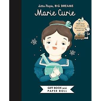 Little People - Big Dreams - Marie Curie Paper Doll by Little People -