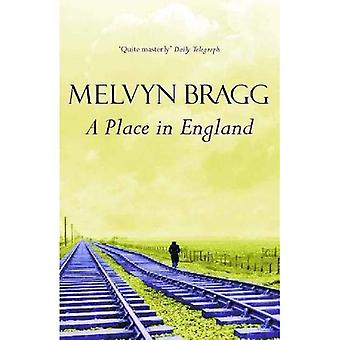 A Place in England (Tallentire Trilogy 2)