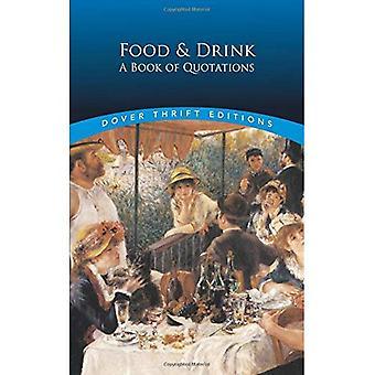 Mat og drikke (Dover sparsommelighet)