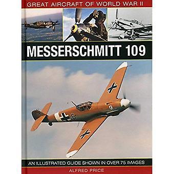 Messerschmitt 109 (stora flygplan i andra världskriget)