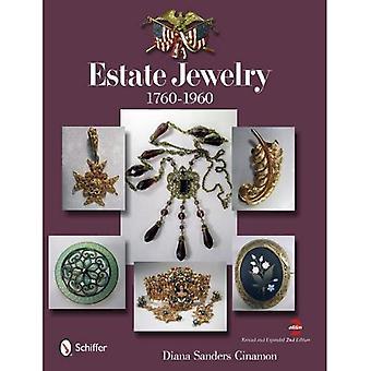 Estate Jewelry 1760-1960