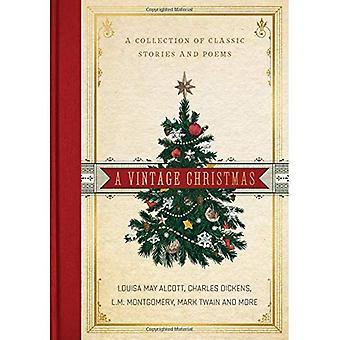 Um Natal Vintage: Uma coleção de histórias clássicas e poemas